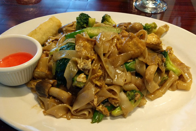 Lemongrass in Overland Park